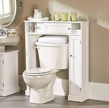 amazon com weatherby bathroom over the toilet storage cabinet