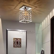 crystal semi flush mount lighting elk 11772 6 crystal branches burnt bronze flush mount lighting