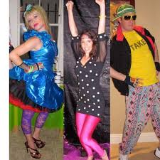 80 Halloween Costumes 9 80s Party Images 80s Party 80