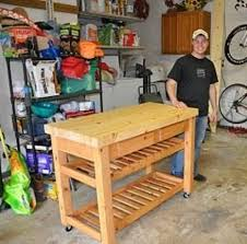 portable kitchen island plans kitchen cart island plans plans diy free landscape timber