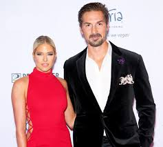barbi benton family wags u0027 barbie blank breaks silence on sheldon souray split