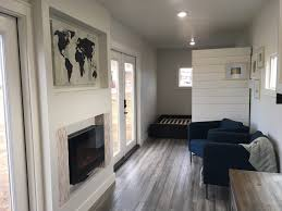 a 40 u2032 container home in longmont colorado my obsession tiny