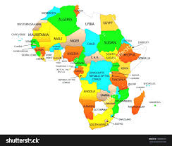 World Geography Map Continents African Kids See Of Large The For To World Geography