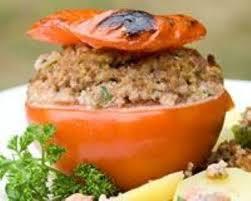 recttes cuisine recette tomates farcies simples