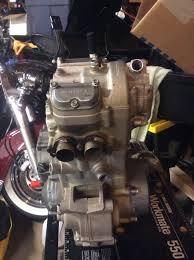 identify ktm engine