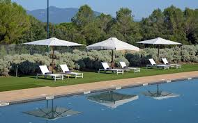 Swimming Pool Canopy by Hotel With Swimming Pool In Girona Costa Brava Hotel Casa Anamaria