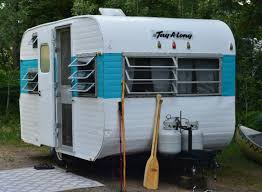 746 best glam travel trailers images on pinterest retro campers