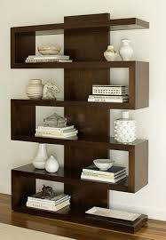 home interior shelves contemporary bookcases design for home interior furnishings by