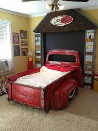 Classic Ford Truck Beds - bedroom set out of 1956 ford truck bed page 6 the h a m b