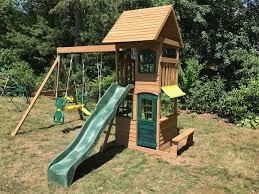 big backyard windale new on luxury the 10 best wooden swing sets