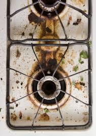 stove top how to clean a stovetop bob vila