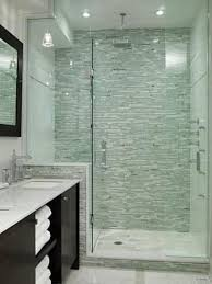 bathrooms design small walk in shower no door bathroom ideas