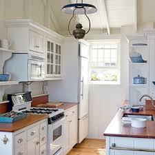 kitchen design small coastal kitchen decor with glass door