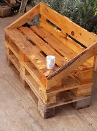 Diy Pallet Sofa Table Outdoor Pallet Sofa U2022 Pallet Ideas U2022 1001 Pallets Float Center