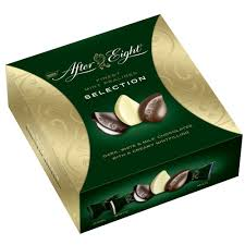 after 8 mints where to buy after eight and white mint chocolate selection box 122 g