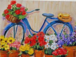 my painted garden june 2012