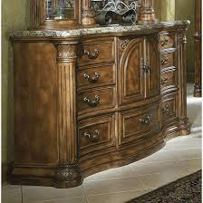 Aico Furniture Bedroom Sets by Aico Monte Carlo Bedroom Set Classic Pecan For The Home