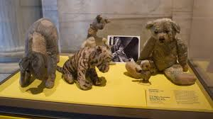 winnie the pooh the real canadian story of winnie the pooh explore