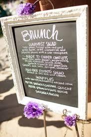 brunch wedding menu camarillo wedding from vis photography brunch brunch wedding