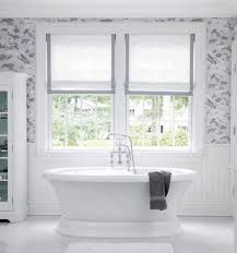 bathroom curtain ideas fab glass and mirror led glass cabinet with