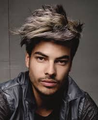 urban male hairstyles latest men haircuts