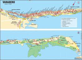 Map Cuba Varadero Cuba Map Map Of Cuba Varadero Caribbean Americas