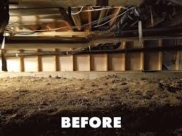 13 best crawl space images on pinterest crawl spaces basement