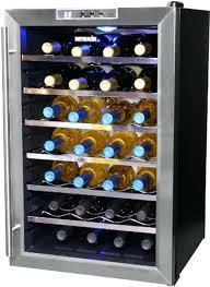 wine cooler cabinet reviews 8 best best quiet wine refrigerator storage cabinets on sale aw