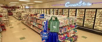 wholesale showroom store