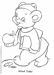 teddy bear coloring pages free printable bear coloring