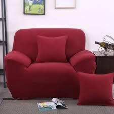 sofa hussen stretch aliexpress voll sofa abdeckung braunen sofa wirft esszimmer
