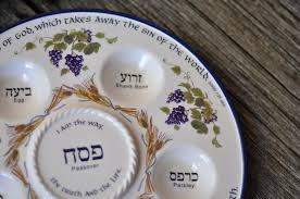 messianic seder plate the best easter dinner with a free printable start a christian