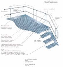 What Is Standard Handrail Height Welcome To Greatweld