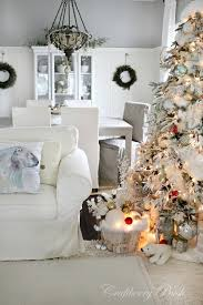 Christmas Home Decorations Ideas Christmas Home Decor Ideas The 36th Avenue