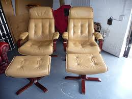 Swedish Leather Recliner Chairs Chairs