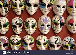 venetian mask for sale rows of small fancy venetian masks for sale venice venezia veneto