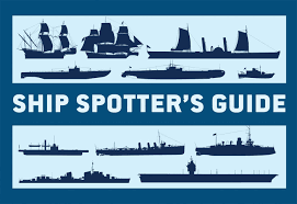 ship spotter u0027s guide general military angus konstam