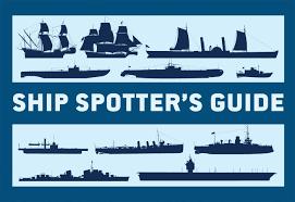 ship spotter u0027s guide general military angus konstam