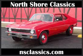 1968 chevrolet nova new viper red paint 383 stroker from texas