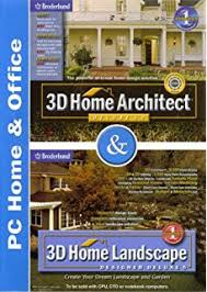 Amazoncom D Home Architect Home Design Deluxe Version  Old - 3d home architect design deluxe