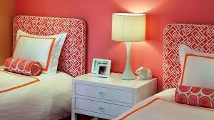 coral color coral decorating ideas several reasons to love this color youtube