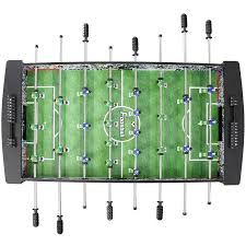 Regulation Foosball Table 5 Of The Best Foosball Table Reviews For 2017