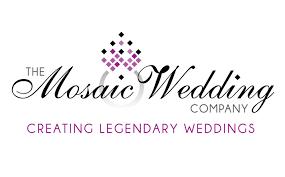 wedding company the mosaic wedding company shake bake entertainment