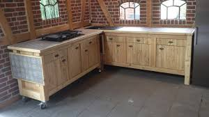aussenküche bauanleitung hogräfer packt s an grillstation aus meisterhand freizeit