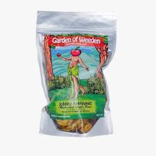 cannabis edibles delivery garden of weeden johnny appleweed apple edibles greenlygreenly