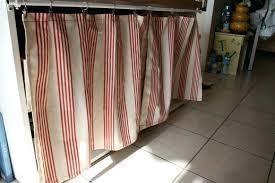 rideau placard cuisine armoire avec rideau placard dressing kit dressing avec rideau but