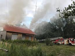 Wildfire Radio by Fire In Amateur Radio Club In Germany Qrz Now U2013 Amateur Radio News