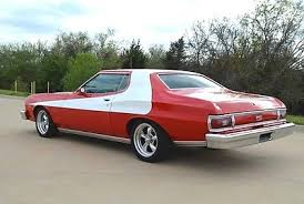 The Car In Starsky And Hutch Ford Torino Starsky Hutch Cars For Sale