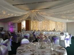 wedding drapery wedding ceiling drapery