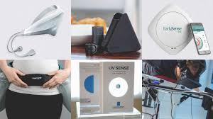 tech gadgets the coolest health tech gadgets for 2018